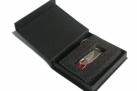 Упаковка для USB флеш накопителя с ложементом