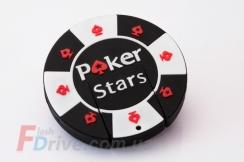 "Флешка-фишка""poker star"""