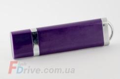 Фиолетовая промофлешка