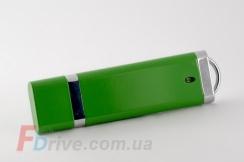 Зеленая промофлешка